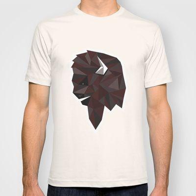 Bison design