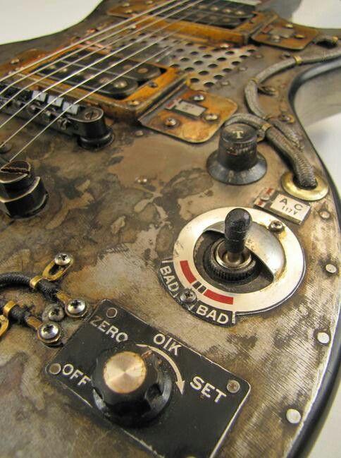Guitars Artist Guitars Australia