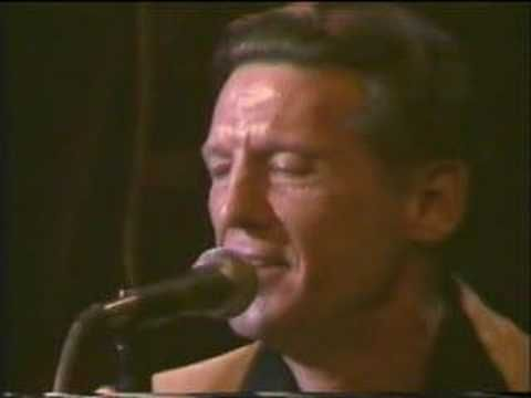 Jerry Lee Lewis with Linda Gail Lewis The Many Sound 1969 Complete Video High Quality - YouTube