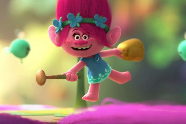 Who Are You From Trolls? | Playbuzz