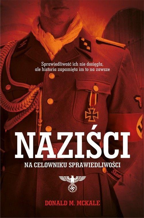 - Gorzki kontrast między długoletnimi cierpieniami ofiar a beztroskim życiem nazistów - Wstrząsające zeznania więźniów obozów - Nie opisywana wcześniej bezkarność hitlerowskich oprawców