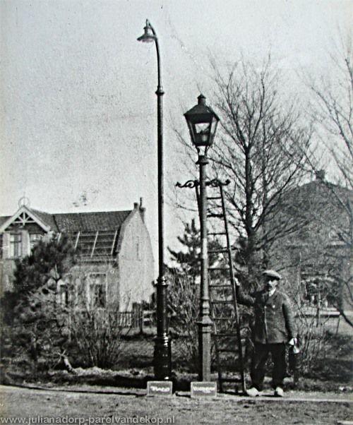 Loopuytpark 1925