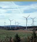 MERN - Énergie éolienne