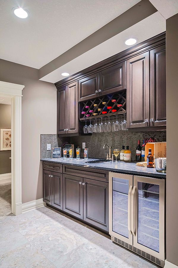 46 best Bar Units images on Pinterest | Home ideas, Wine cellars and ...