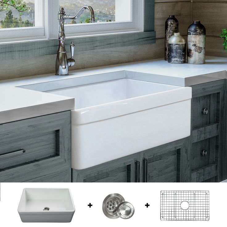 Revitalize The Look Of Your Outdated Kitchen With This -Inch