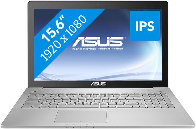 "ASUS N550JX-CN064H CI7-4720HQ 16GB 1.5 TB 15.6"" NVİDİA GEFORCE GTX950M W8.1 ::"