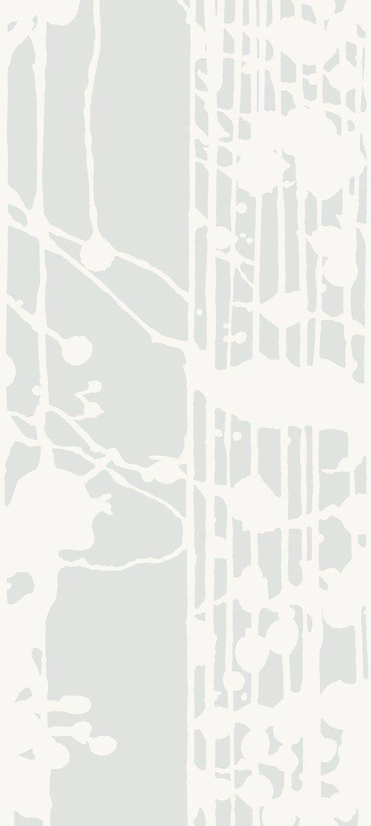 Motif non-woven paper wallpaper LUCIA by EXTRATAPETE design Kathrin Kreitmeyer