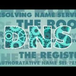 Learn the ins and outs of how the Domain Name System (known as DNS by the cool kids), takes a name like dnsmadeeasy.com and translates it into an IP a