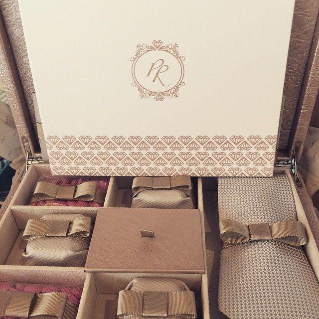 Detalhe do convite de casamento de Preta Gil, em foto postada por Angélica (Foto: Reprodução/Instagram)