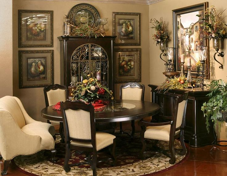Dining Room Table Tuscan Decor 522 best images about tuscan style decorating on pinterest