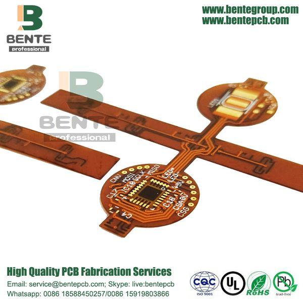 Flexible PCB High-precision PCB Creation