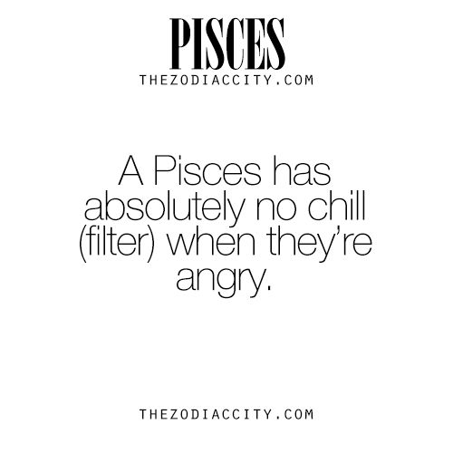 Zodiac Pisces Facts | See much more at TheZodiacCity.com