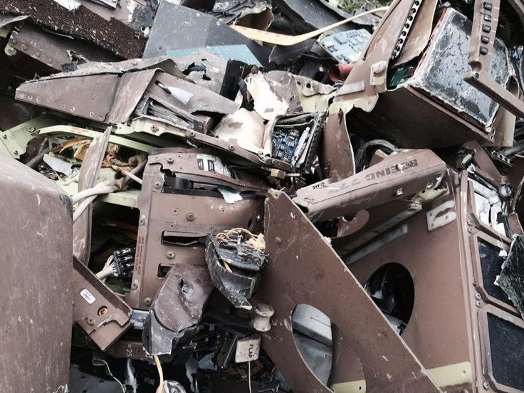 What remains of the cockpit of MH17 pic.twitter.com/4PLxHVfKA4