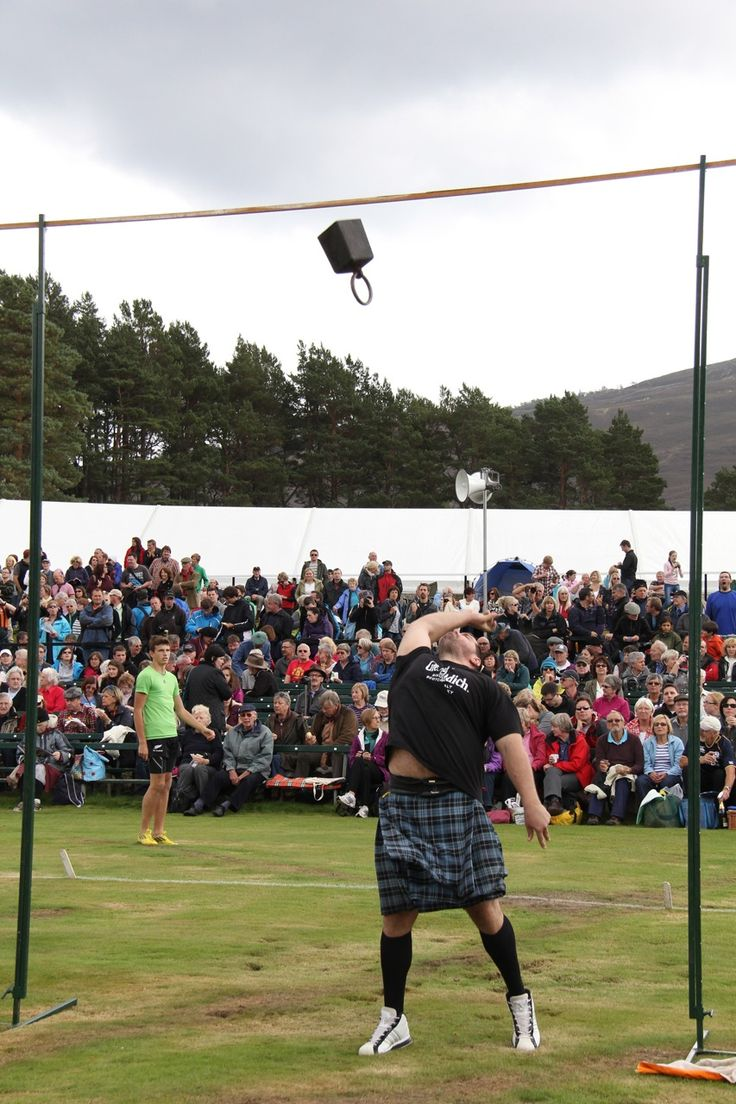 Scottish Highland Games: Centuries old competitions measure a man's and a woman's strength and character at the Scottish Highland Games. No Highland Games are complete without pipe bands and solo pipes competitions.