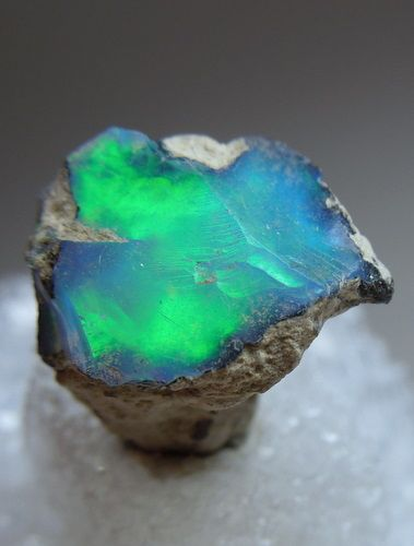 Opal from Ethiopia