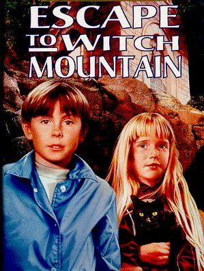 Directed by John Hough.  With Eddie Albert, Ray Milland, Donald Pleasence, Kim Richards. Two mysterious orphan children have extraordinary powers and are chased by a scheming millionaire. But where do these kids really call home?