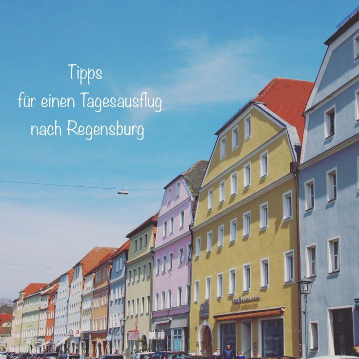 Tipps für einen Tagesausflug nach Regensburg