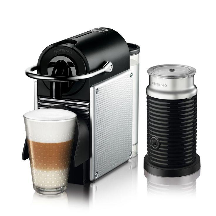 25+ parasta ideaa Pinterestissä: Nespresso delonghi ...