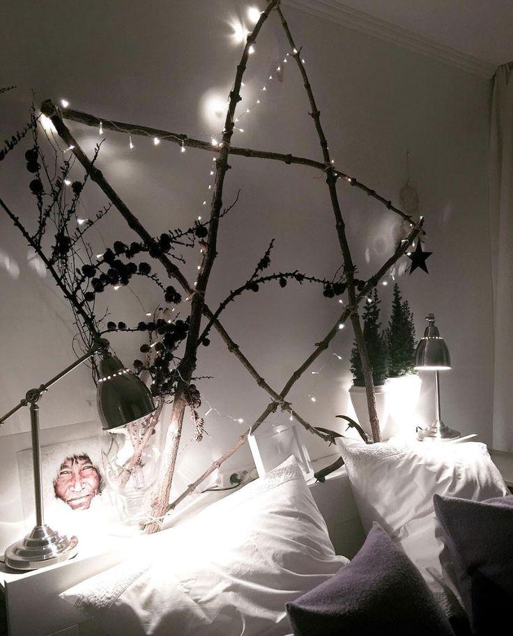 25 einzigartige weihnachten ste ideen auf pinterest zweige weihnachtlich dekorieren diy. Black Bedroom Furniture Sets. Home Design Ideas