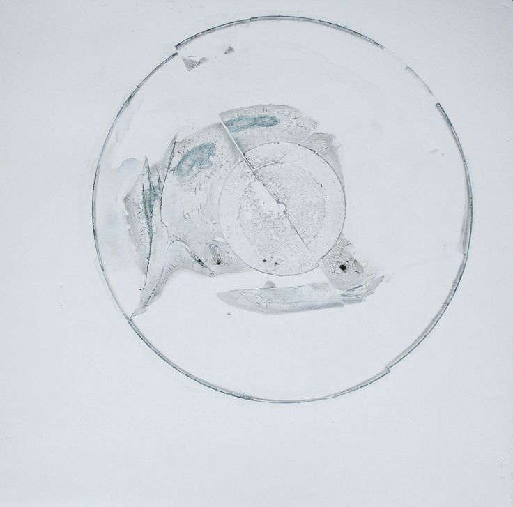 """Record Ghost #5  