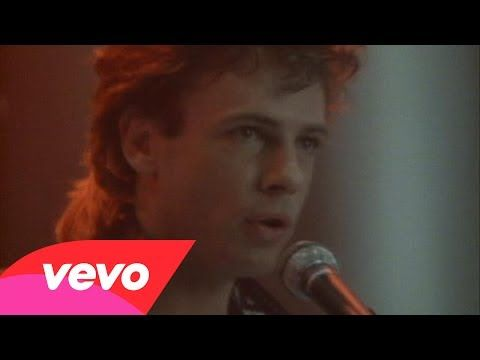 ▶ Rick Springfield - Affair of the Heart - YouTube