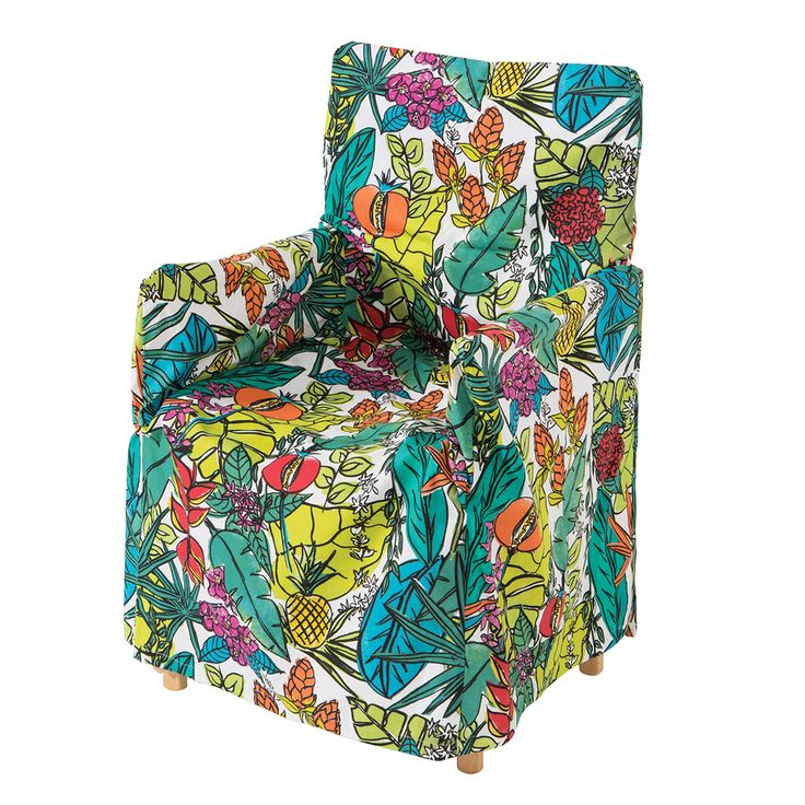 Tropicana Director Chair Cover | Pillow Talk