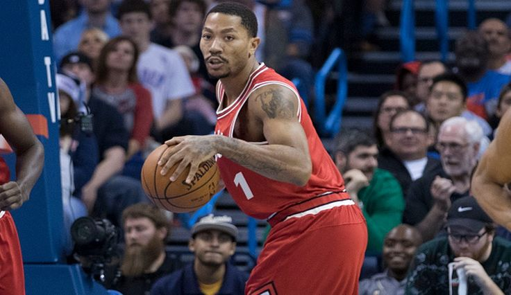 NBA Trade Rumors: Derrick Rose Could Be On His Way To The Knicks