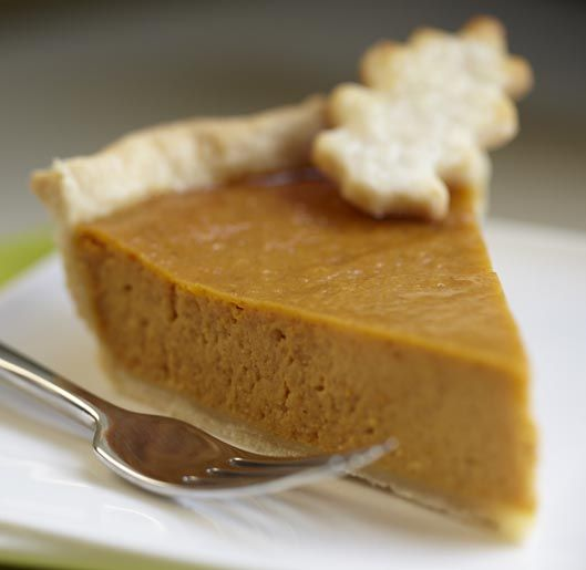 Homemade Pumpkin Pie Filling Recipe: I used this for the pies for Thanksgiving - I didn't have evaporated milk, so I used 1 can of sweetened condensed milk, left out all the sugar, and added about 1/2 can of 1% milk.  This was a very tasty pie!