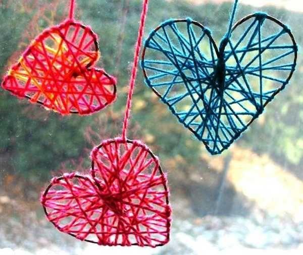 valentines party decorating ideas | Valentines Day Ideas for Decorating Ceiling, ... | Valentine's day