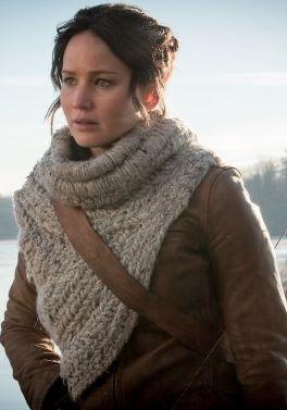 """""""She wasn't just my ally, she was my friend."""" - Katniss remembers her fallen friend."""