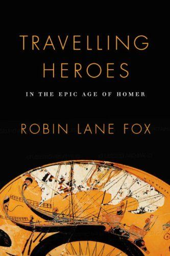 Travelling Heroes by Robin Lane Fox. $15.82. 498 pages. Author: Robin Lane Fox. Publisher: Vintage (April 7, 2009)