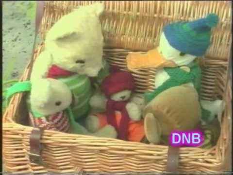 my favourite episode; the winter picnic.