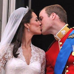 Kate Middleton's Royal wedding: