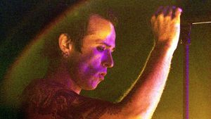 Scott Weiland, dead at 48 12/3/15 so sad