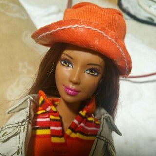 Barbie(バービー)のバービー人形カイラ キッズ/ベビーのおもちゃ(ぬいぐるみ/人形)の商品写真