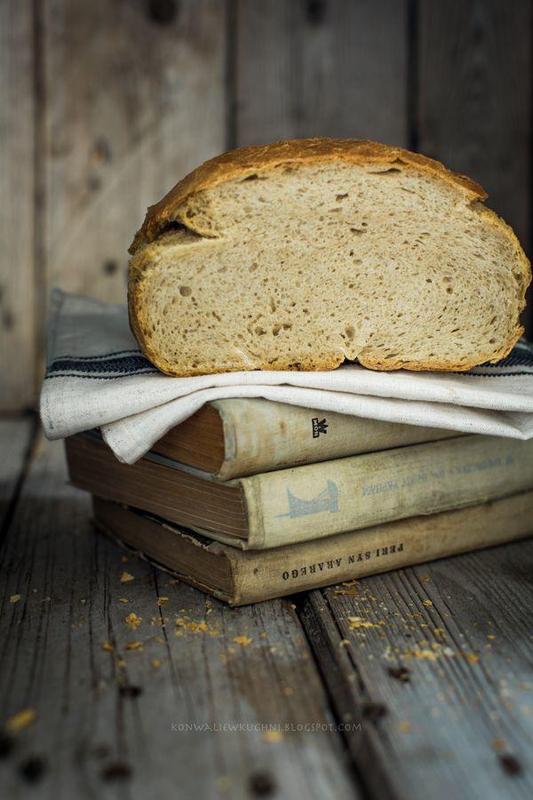 najprostszy chleb z garnka
