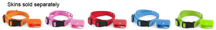 """Petsafe Bark Collar for Small & Little Dog - Train humanely and gently with the new Petsafe Bark Collar for small dog breeds.  Designed to work perfectly with any of the smaller breeds it is ideal for your pets that weigh between 5 and 12 pounds and works on up to 55lb pets. Through the use of its """"Perfect Bark"""" technology you pet will only be given corrections when..."""