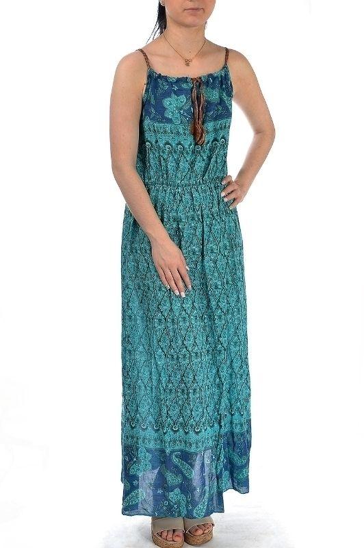 Φόρεμα μακρύ (one size) 15,10€ Δείτε τώρα όλα τα χρώματα στο http://goo.gl/V5TnQF