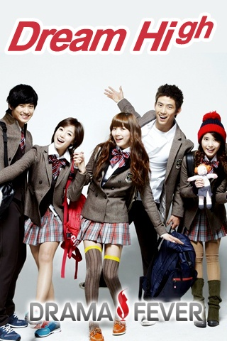 Dream High Background for your phone! Watch both seasons of DREAM HIGH for free on DramaFever: http://www.dramafever.com/drama/3900/1/Dream_High/