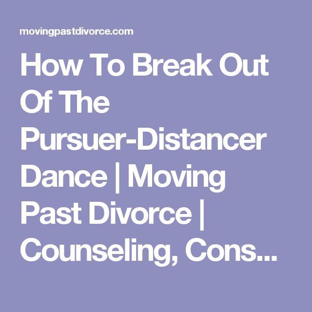 pursuer distancer relationship sisters