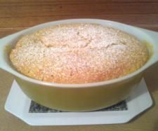 Recipe Orange Almond Self Saucing Pudding by Priscilla HILL - Recipe of category Desserts & sweets