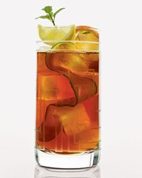 Pimm's Iced Tea // More British (and British-Inspired) Drinks: http://www.foodandwine.com/slideshows/british-drinks #foodandwine