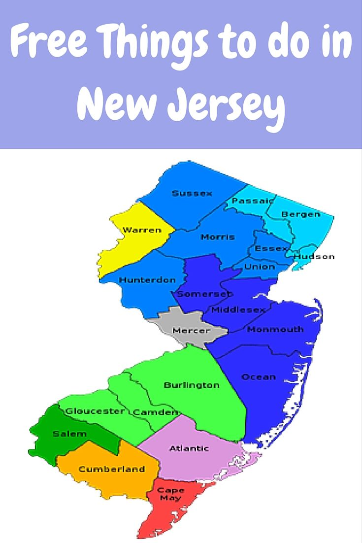 Free Things to do in NJ This Summer – Places to go this summer!!!