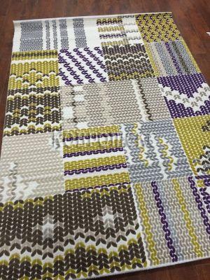 Ковер 6446   Санат Галерея (Sanat Galery)   Турецкие ковры   Шерстяные ковры
