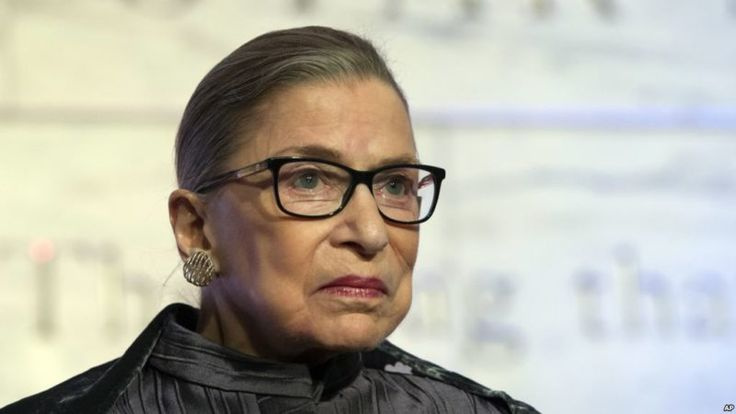 Justice Ruth Bader Ginsburg is one of the most liberal justices on the Supreme Court — and she's become so biased, 58 Congressmen have sent her a very serious letter. Dozens of Congressmen have asked Justice Ginsburg to step aside on all upcoming...