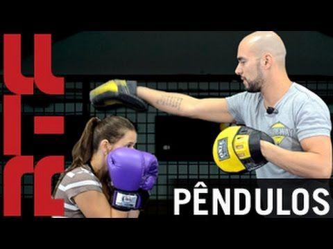 RTF #1 - Como colocar bandagem (Boxe, Muay Thai, MMA) - YouTube