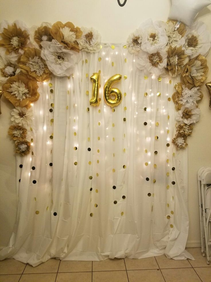 Best 25 16th birthday ideas on pinterest sweet 16 party for 16th birthday decoration