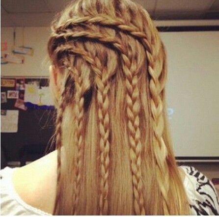 Multi braid