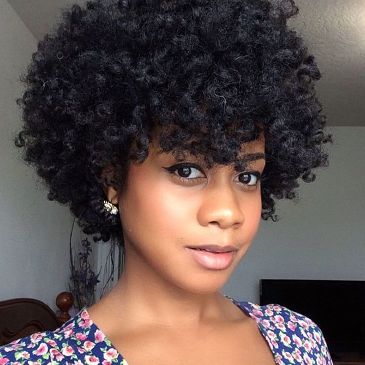 Natural Afro Wig Kinky Curly Wigs For Black Women Best Synthetic Female Wig Short Hair Wigs For Black Women Fake Hair Pieces