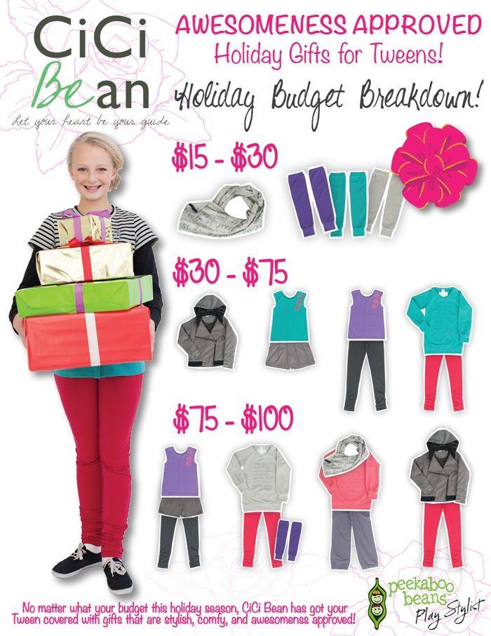 Tween shopping online